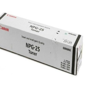 CANON NP-G25 NP-G25