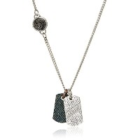 (ディーゼル) DIESEL Necklaces 0014UNI 00DJW01 DX091600DJW
