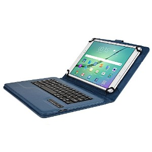 Asus Eee Pad Transformer Prime TF201 キーボード ケース COOPER INFINITE EXECUTIVE 2-in-1 ワイヤレス Bluetooth...
