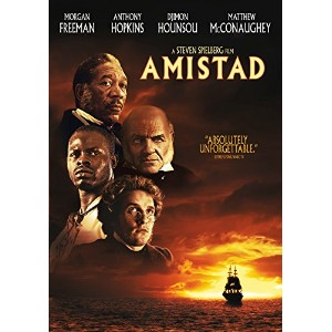 Amistad [Import USA Zone 1]