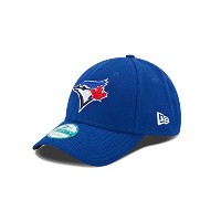 トロント・ブルージェイズ Toront Blue Jays 2014 The League 9FORTY Adjustable Game Cap by New Era キャップ MLB...