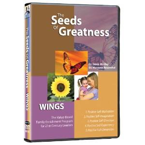Seeds of Greatness: Wings [DVD] [Import]