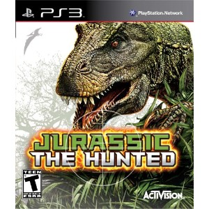 Jurassic: The Hunted (輸入版:北米)