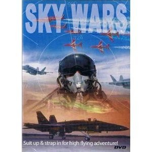 Sky Wars-Suit up and strap in for high flying adventure