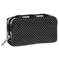 レスポートサック ポーチ LESPORTSAC Rectangular Cosmetic 6511 D086 MOD PIN DOT u-ls-6511-d086 並行輸入品