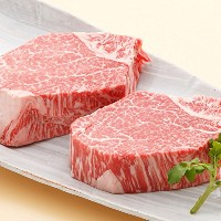 "【Halal Certified】 Halal Kobe Beef ""Filet (Tenderloin)"" Steak <150g×1> / 【ハラール認証済】 神戸牛 ヒレ ( フィレ ヘレ )..."