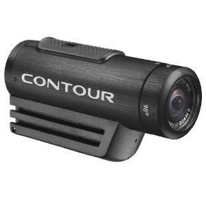 Contour ROAM2 Waterproof Video Camera 並行輸入品