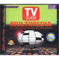 Tv Guide Multimedia Crosswords (輸入版)