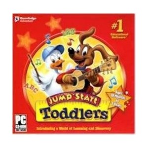 jump start Toddlers
