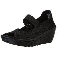 [スケッチャーズ] SKECHERS Parallel 38409 BBK (US8/25cm)