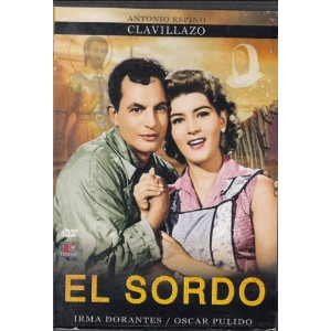 El Sordo [DVD] [Import]