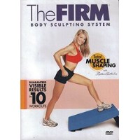 THE FIRM BODY SCULPTING SYSTEM: TO MOVIE
