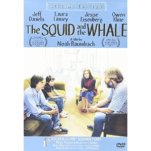 THE SQUID AND THE WHALE - SPECIAL MOVIE