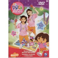 DORA THE EXPLORER: DANCE-ALONG MUS MOVIE