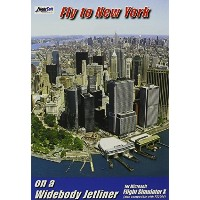 Fly to New York (輸入版)
