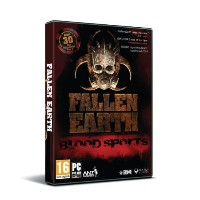 Fallen earth (PC) (輸入版)