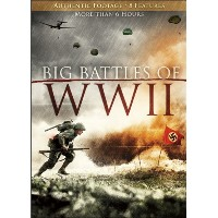 Big Battles of Wwii [DVD] [Import]