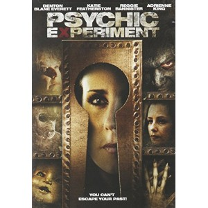 Psychic Experiment [DVD]