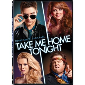 Take Me Home Tonight [DVD] [Import]