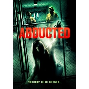 Abducted [DVD] [Import]