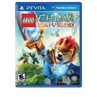 LEGO Legends of Chima  Laval's Journey (輸入版:北米)