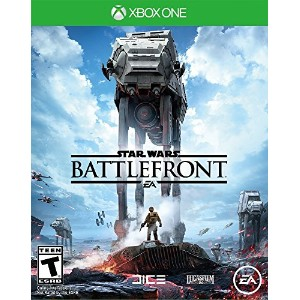 STAR WARS Battlefront (輸入版:北米) - XboxOne