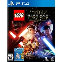 LEGO Star Wars: The Force Awakens (輸入版:アジア) - PS4