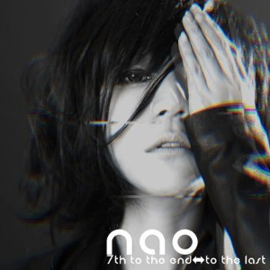[C91限定版] nao 7th to the end⇔to the last