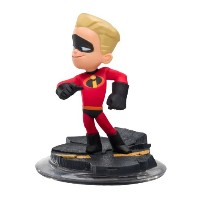 DISNEY INFINITY Figure Dash 並行輸入品