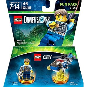 Lego Dimensions: Fun Pack - Lego City