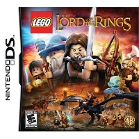 Lego Lord of the Rings (Dates Tbd)