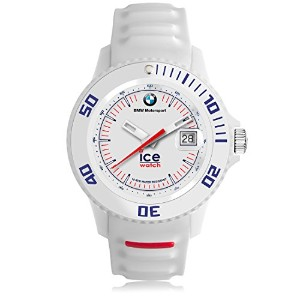 [アイスウォッチ]ICE-WATCH BMW Motorsport by Ice-Watch - Sili - White - Unisex BM.SI.WE.U.S.13  【正規輸入品】