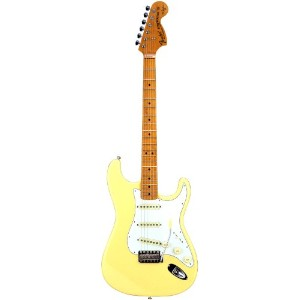 Fender フェンダー エレキギター Japan Exclusive Series Yngwie Malmsteen Stratocaster (YWH)