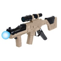 Submachine Gun For PlayStation Move