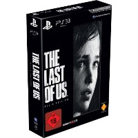 The Last of Us ~Ellie edition~(輸入盤:欧州)