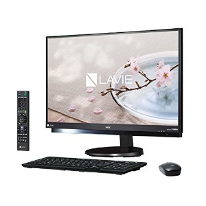 NEC PC-DA770GAB LAVIE Desk All-in-one