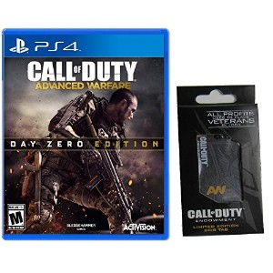 Call of Duty Advanced Warfare Day Zero Edition +DOG TAG!!(北米版) [並行輸入品]
