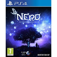 N.E.R.O : Nothing Ever Remains Obscure (PS4) (輸入版)