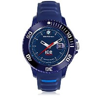 [アイスウォッチ]ICE-WATCH BMW Motorsport by Ice-Watch - Sili - Dark & Light blue - Unisex BM.SI.BLB.U.S.14...