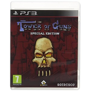 Tower of Guns Special Edition (輸入版: EU) 【PS4】