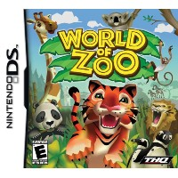 World of Zoo (輸入版:北米) DS