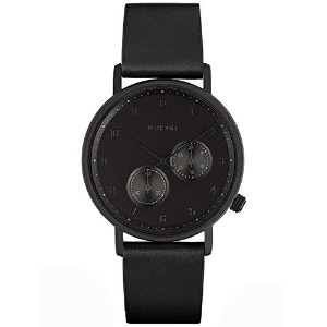 Komono Walther Watch – Raven