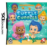 Nickelodeon Bubble Guppies (輸入版:北米) DS