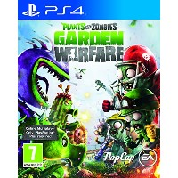 Plants Vs Zombies: Garden Warfare (PS4) (輸入版)