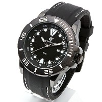 [Smith & Wesson]スミス&ウェッソン ミリタリー腕時計 SCOUT WATCH WHITE/BLACK SWW-582-WH [正規品]