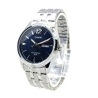 Casio Classic Silver Watch MTP1335D-2A [カシオクラシックシルバー腕時計MTP1335D-2A]