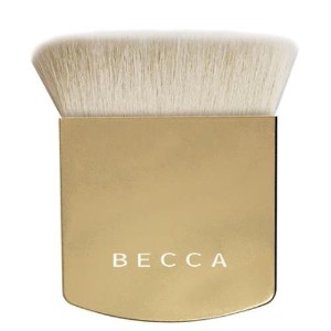 Becca Cosmetics Limited Edition Gold The One Perfecting Brush (並行輸入品) [並行輸入品]