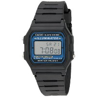 Casio F105W-1A Casio Illuminator Watch [逆輸入品]