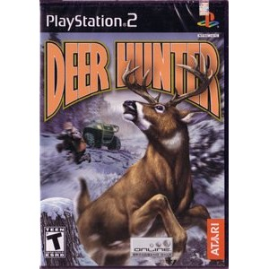 Deer Hunter / Game