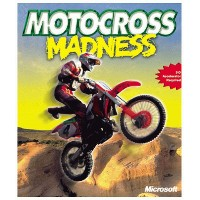 Motocross Madness / Game